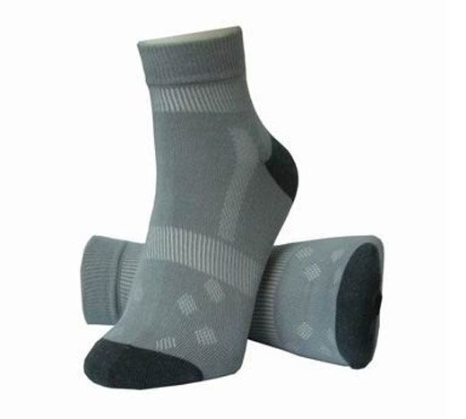 Lot 2 Pair Nwt Coolmax Fitdry Running Socks 150