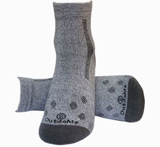 Outdoor Sports Socks Fast Dry Riding Cycling Running Socks 160