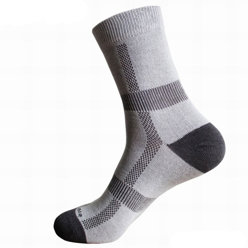 Lot 2 Pair Pack Coolmax Pro Outdoor Sports Socks 210