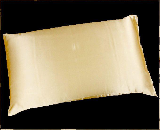 2 PCS 22MM Silk Pillowcase Envelope  Without Hem