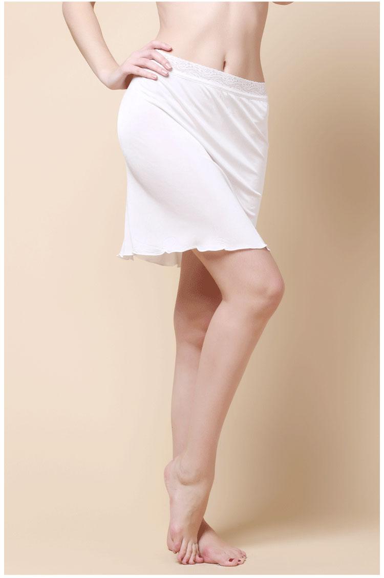 CAMILLE Damen Unterkleid Beige beige